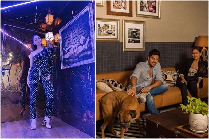 Happy Birthday Gauri Khan: 5 Celebrity Spaces Designed by Her Lifestyle News-