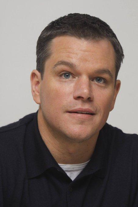 Happy Birthday Matt Damon!!