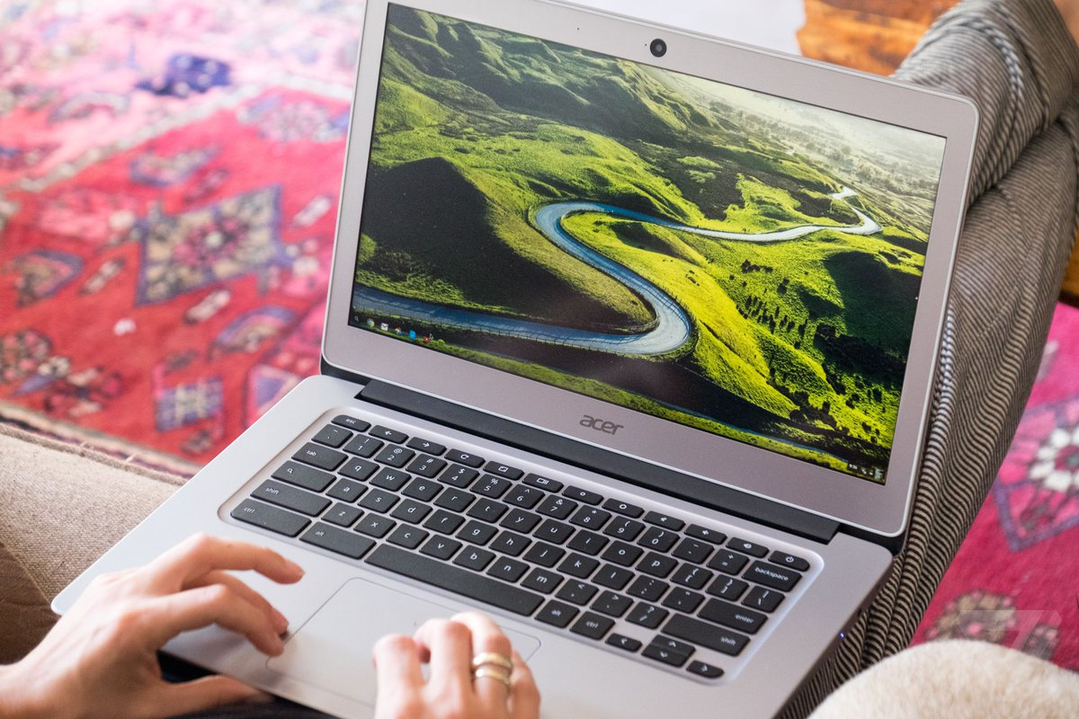 Chromebook 101: How to add another user to your Chromebook