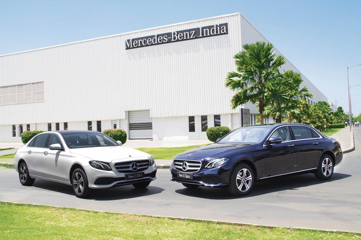 200 car deliveries in Gujarat and Mumbai during Navratri – Dussehra, outperforming 2018 numbers: Mercedes
