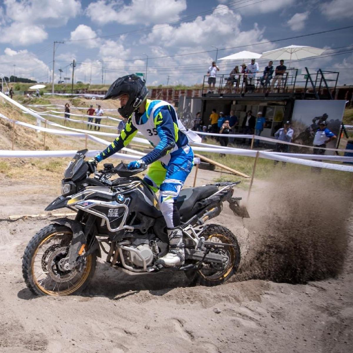 Great impressions from the #GSTrophyQualifier of team Latin America. Looks like you had fun, guys! 🏍 #MakeLifeARide #SpiritOfGS #BMWMotorrad