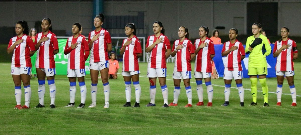 Qualification World Cup 2020 Concacaf.Fifa Women S World Cup On Twitter Fhfhaiti Win Through
