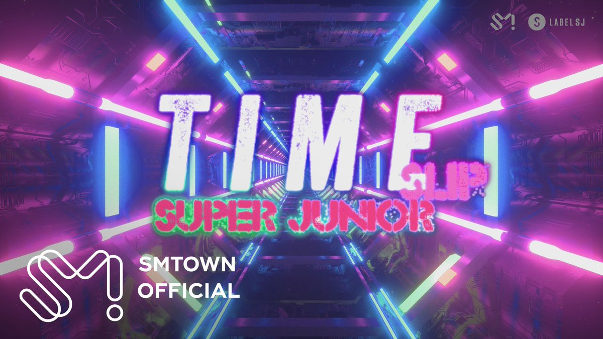 SUPER JUNIOR 슈퍼주니어 The 9th Album #Time_Slip Highlight Medley ▶️youtu.be/L0hwOZ2UGgI The 9th Album Time_Slip 👏Title Track SUPER Clap 🕰2019.10.14 6PM KST #슈퍼주니어 #SUPERJUNIOR #SJ_Time_Slip #SUPER_Clap #SJ_SUPER_Clap