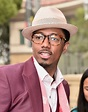 Happy Birthday, Nick Cannon! October 8, 1980 Rapper, actor and comedian