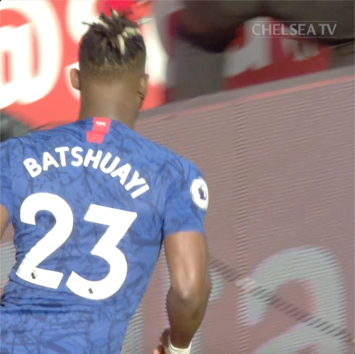 Looks like @mbatshuayi enjoyed that one 😁 on the end of a beautiful move  in last season's trip to St. Mary's 💪 https://t.co/wp13D1dvU9