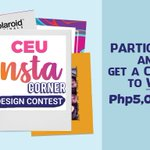 Image for the Tweet beginning: CEU joins the 30th National