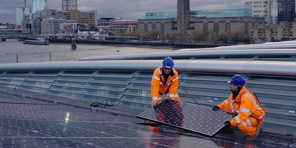 @SolarTogether applications are now open. If you are interested in solar panels but are not sure where to start, sign up to Solar Together London by 22 October to receive a free quotation with no obligation. Find out more: https://t.co/V6Ab3P4l9Y https://t.co/u0CIMLiFEC