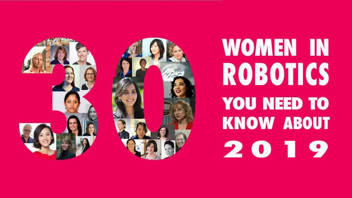 #Shoutout 🗣️to all the incredible #women in #robotics and #STEM🤖😀We embrace #diversity in all forms as the best and… https://t.co/kU9QAnQiNO