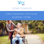 Image for the Tweet beginning: VCare Complete is the intuitive,