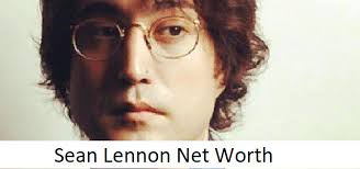 """October 9:Happy 44th birthday to singer,Sean Lennon(\""""Home\"""")"""