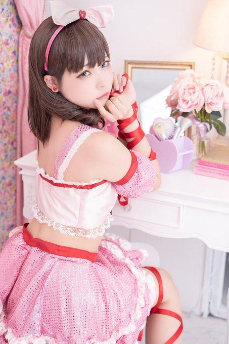 コスプレイヤー紗乃のTwitter画像21