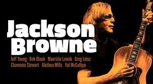 "October 9:Happy 71st birthday to singer,Jackson Browne(""Running On Empty\"")"