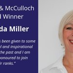 Image for the Tweet beginning: Congratulations!!! Dr. Freda Miller @SickKids