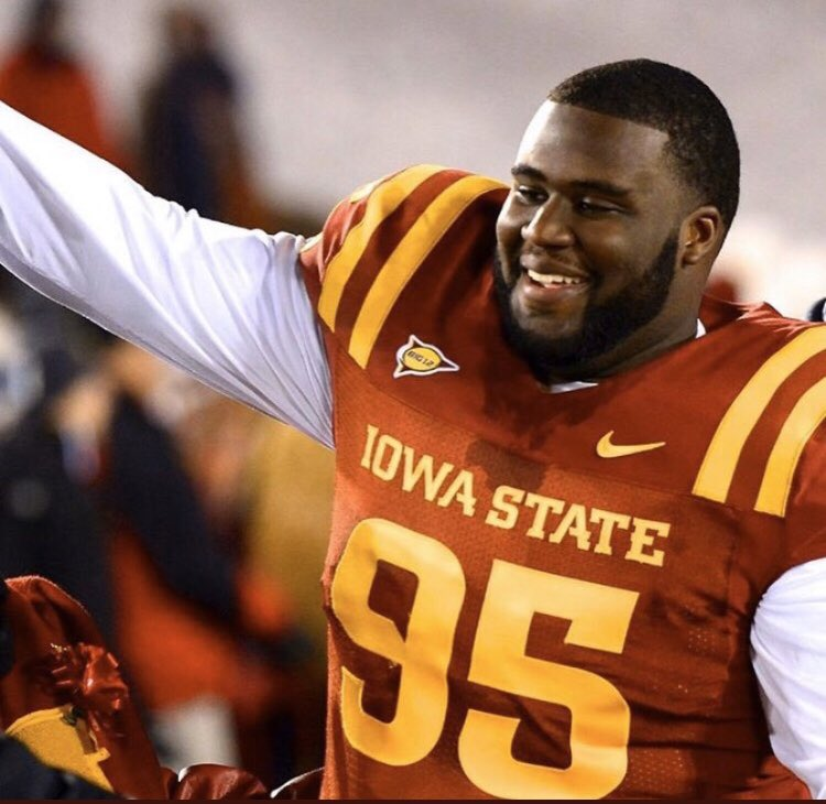 I've been saddened beyond expression since I got the news Saturday morning. Big Walt was part of our first recruiting class in 2009. A selfless, special teammate with the biggest heart ever! Shine down on us big fella!
