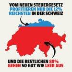 Image for the Tweet beginning: Mit dem unsozialen #Reichenbonus haben