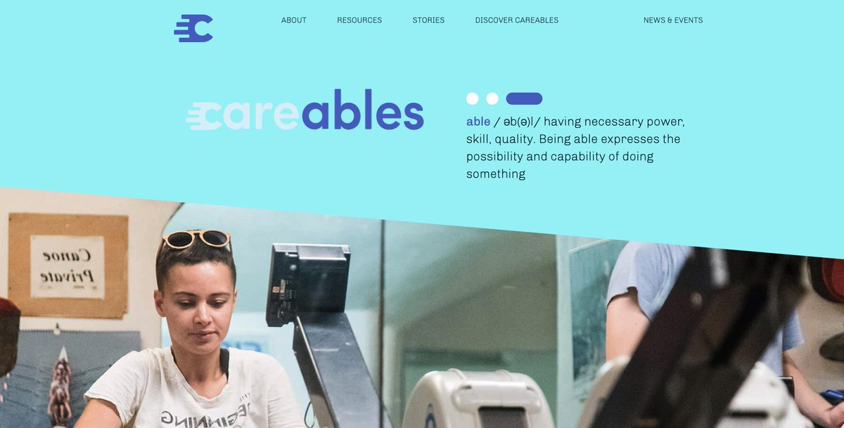 test Twitter Media - our @CareablesOrg website got a brand new outfit. #diyhealthcare #co-design #openhealth #careables #openhardware #healthcare check: https://t.co/6ov6xI3pfL https://t.co/TsBTcQ6cl4