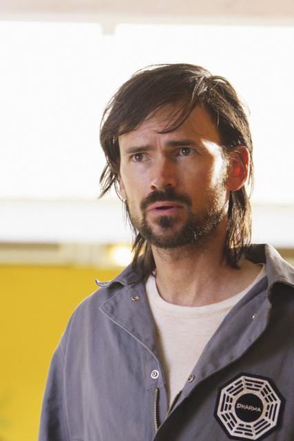 Happy birthday today to Jeremy Davies, Daniel Faraday on