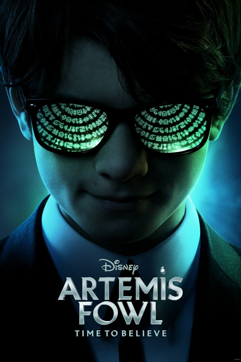"test Twitter Media - ""Artemis Fowl"" is written by Eoin Colfer! Know how to say his name? https://t.co/Ie6B7xSK82  @Disney @EoinColfer @TeachingBooks https://t.co/y6WHjsCwL3"