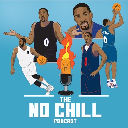 The No Chill Podcast | Episode 57 | Fair Pay To Play? | #FairPlaytoPlay  #TheNoChillPodcast #NoChillGill #NBA #NBATwitter #NBPA #NBAPodGod  Watch here 📺: https://t.co/ksFYhvbmK3 https://t.co/b5vg2qccSe