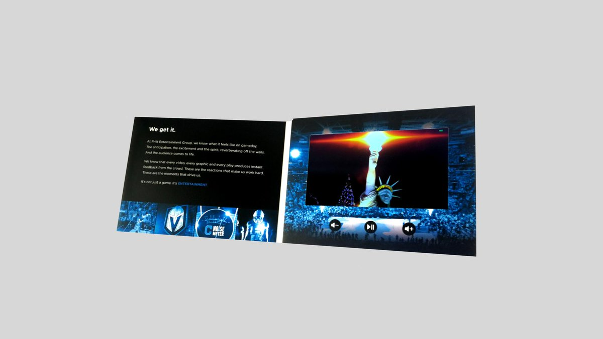 Make some noise, create a buzz, make your #events roar with impact using #versatilemedia #videobrochure #swag #customerengagement #marketingevent #eventmarketing #eventplanner #concertpromoter #musicpromotion #promotionservices #eventservices #promotionalmarketing #promotionalpic.twitter.com/bjzPA4SoZk