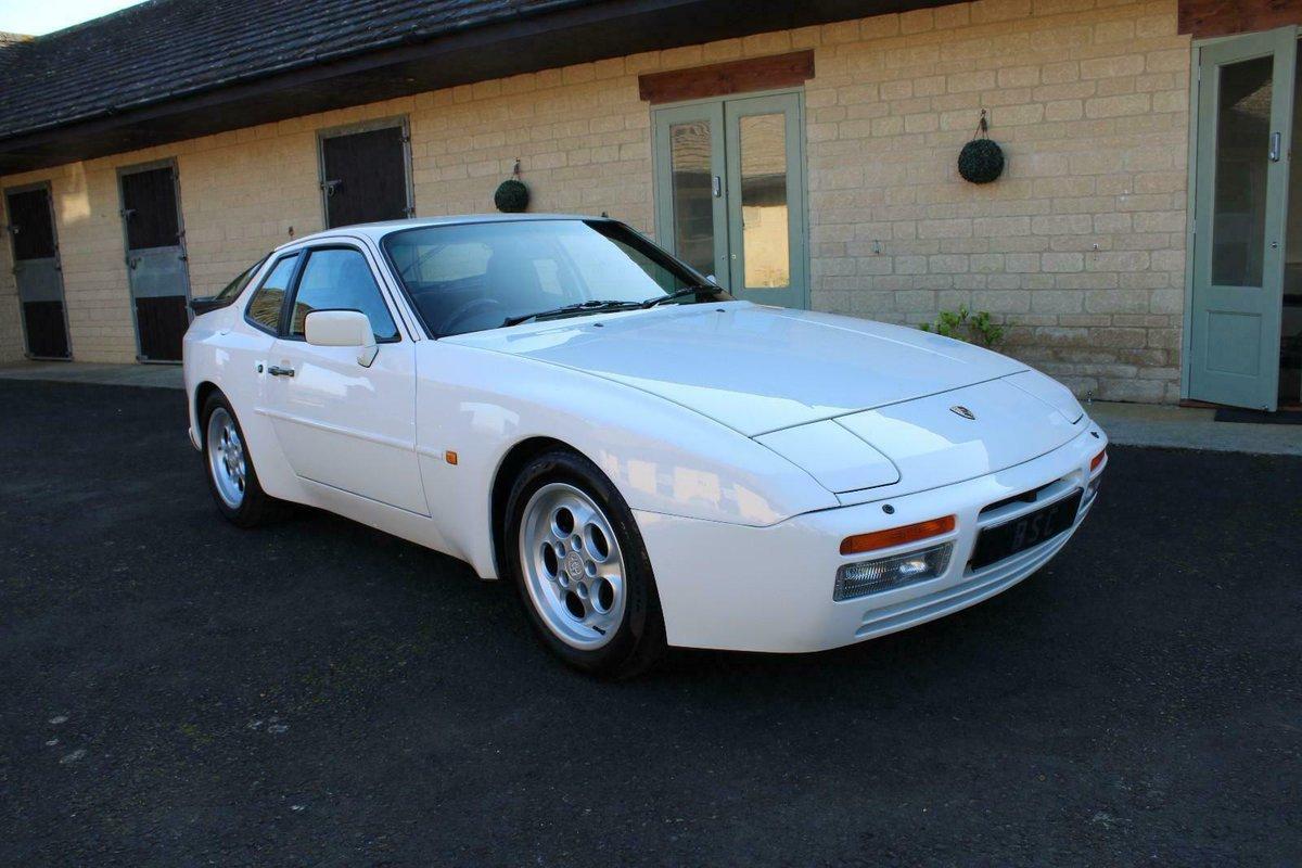 80s 90s Turbo Cars On Twitter Porsche 944 Turbo For Sale On Ebay Turbocars 80s 90s See More Https T Co Bnhejsvubz