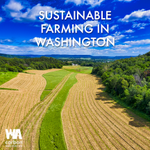 Image for the Tweet beginning: ICYMI our #Sustainable Farms &