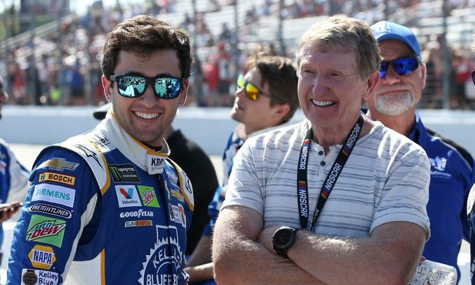 Happy Birthday, Bill Elliott you have a awesome day today