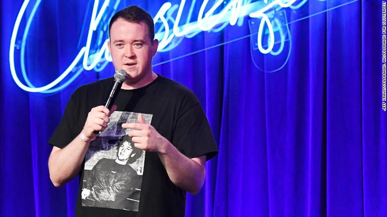 📣 New Show Added! 📣 We've got @Shanemgillis dropping in for a one-night-only performance on the upstairs stage this Friday!   Grab those tickets before it's too late: http://bit.ly/2LSJaSQ
