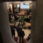 Image for the Tweet beginning: Huikean hienoja #työympäristöteko'ja organisaatiot toteuttaneet