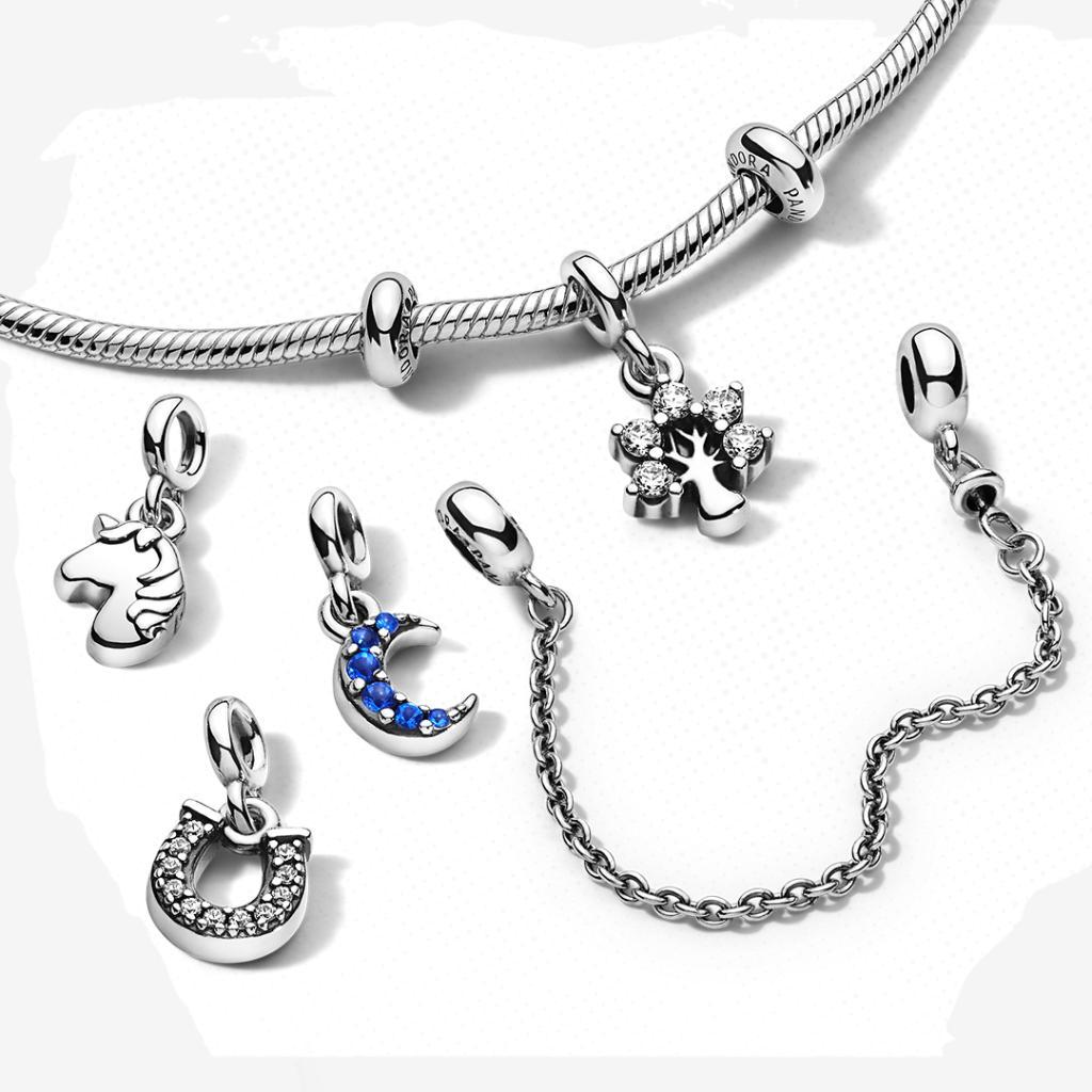 Pandora Jewellery UK on Twitter: