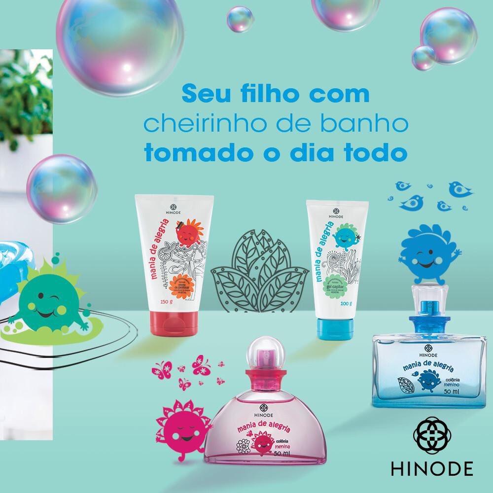 Mania de Alegria deixa seu filho c aquele cheirinho d banho tomado durante o dia td e faz c q o momento do banho seja ainda mais agradável e especial!compre tb pela minha loja online hinode http://bit.ly/carlapaura #maniadealegria #hinode #diadascriancas http://instagram.com/hinodebarradatijuca…pic.twitter.com/luVxa8VwY3