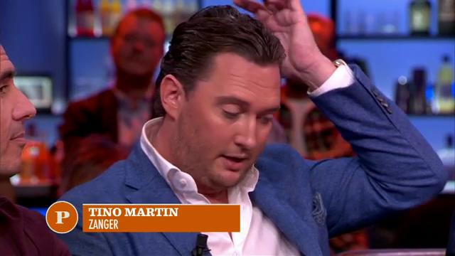 """Tino Martin: """"Beste Zangers is mooiste muziekprogramma op de Nederlandse tv"""""""