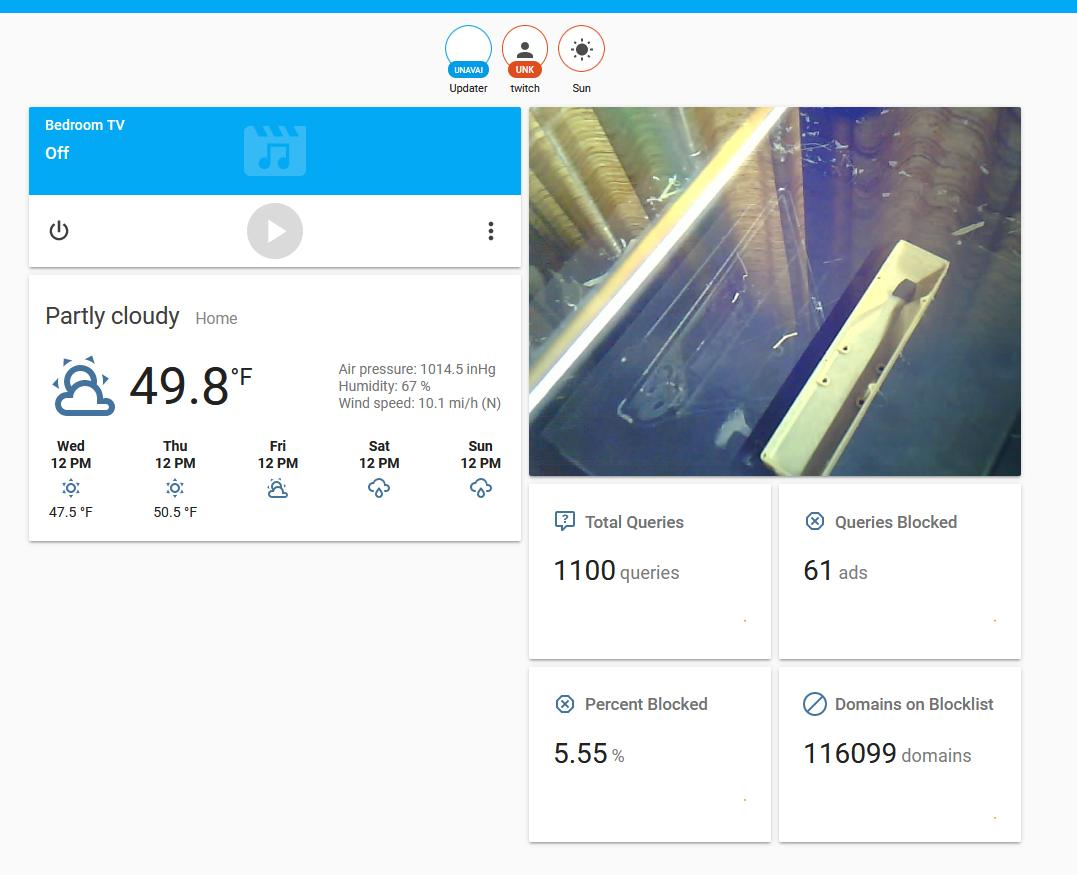 octoprint home assistant