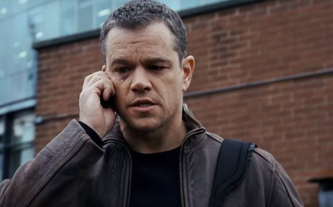 Happy 49th Birthday, Matt Damon! What is your favorite movie of his? Let us know!