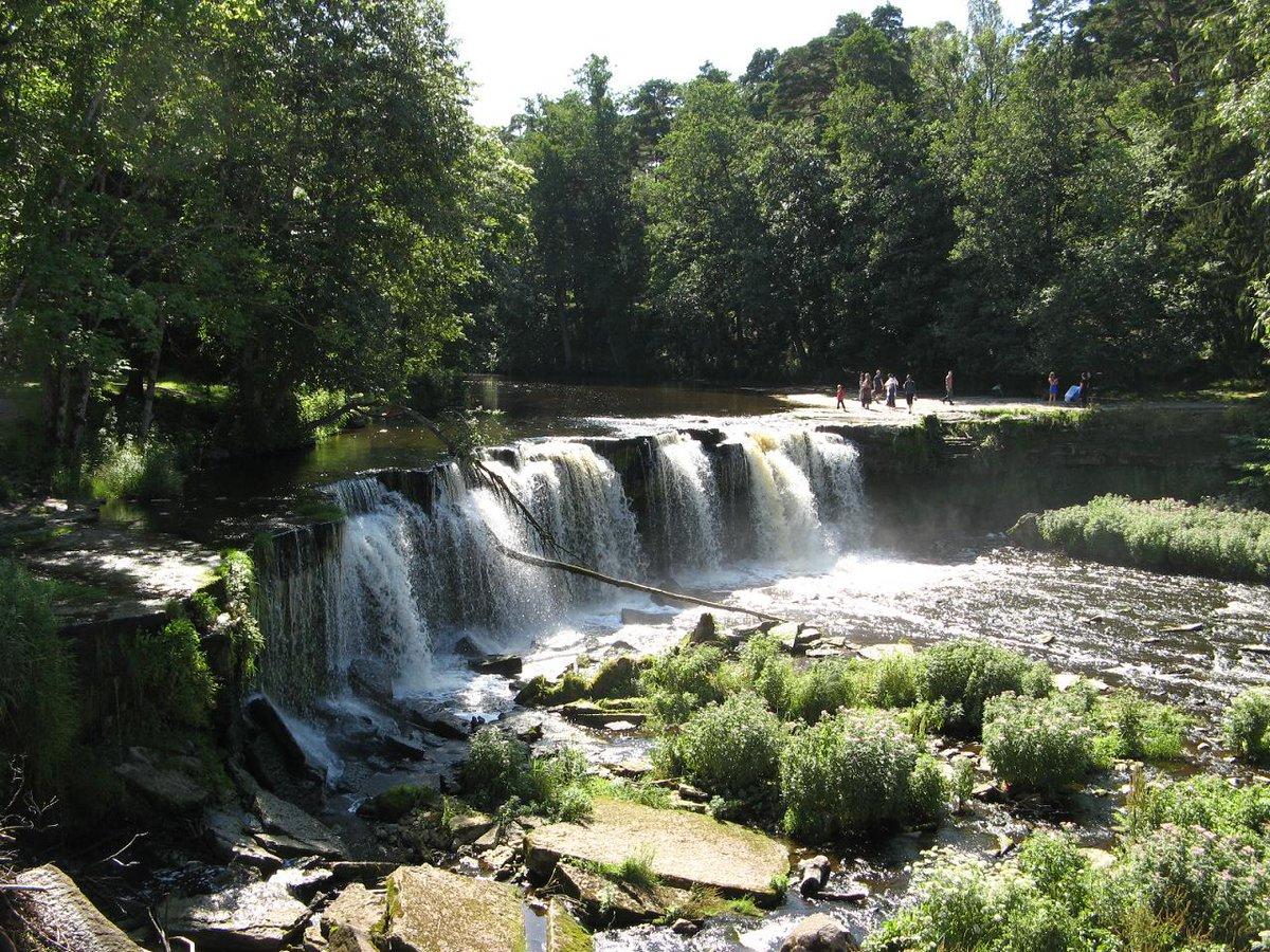 фото кейла эстония проведения свадьбы природе
