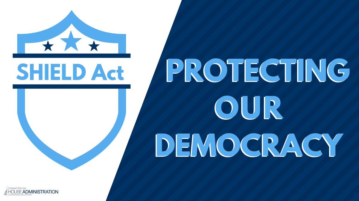 US Democrats push election security bill amid impeachment probe