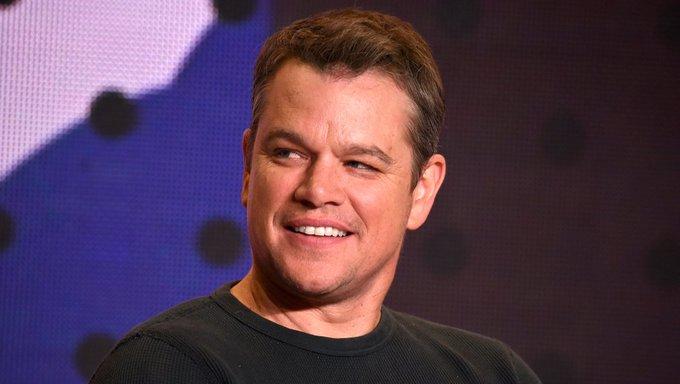 Happy Birthday, Matt Damon! 7 Unexpected Cameos Through the Years: