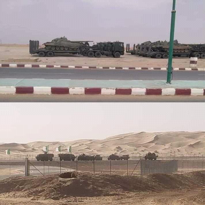 2015 - الجزائر تستلم حزمة ثالثة  من  [ دبابات T-90  ]   - صفحة 13 EGYPGFCWkAYUj3v