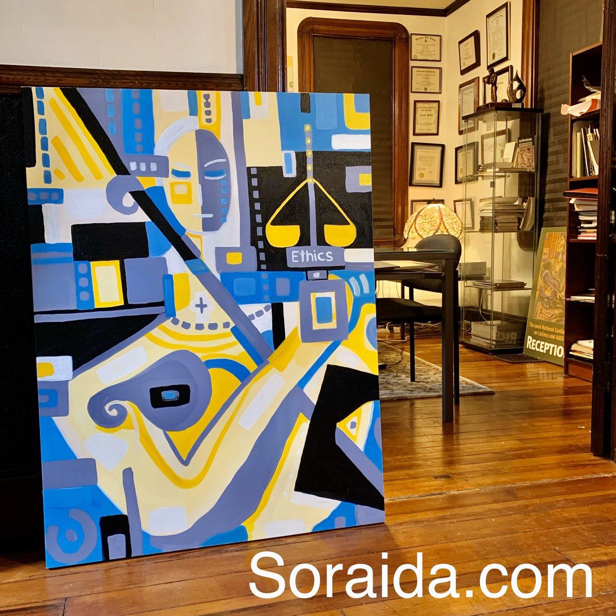 Soraida Martinez Art Verdadism Twitter Paintings with social commentaries from her creator of verdadism, puerto rican artist, latina feminist painter, soraida martinez is a fine artist. soraida martinez art verdadism twitter