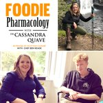 Check out the latest #FoodiePharmacology episode! I chat with food guru, Ben Reade, about the biochemistry of taste and Scotland's most famous dish - haggis!   https://t.co/mrMTlylYfL