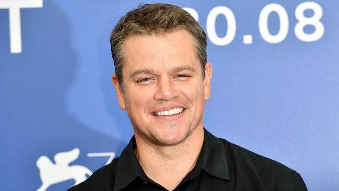 Happy Birthday Matt Damon! What\s your favorite Matt Damon movie?