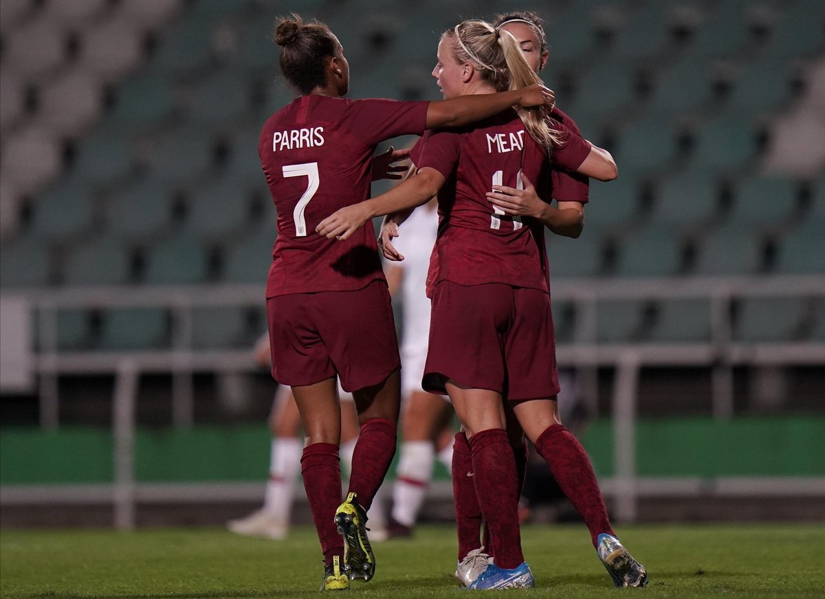 Worked hard for that win, a performance we can build off 👊🏾 #Lionesses https://t.co/izleyXBQPz