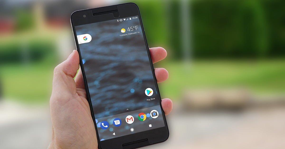 Te explicamos cómo grabar la pantalla en #Android con estas ##apps