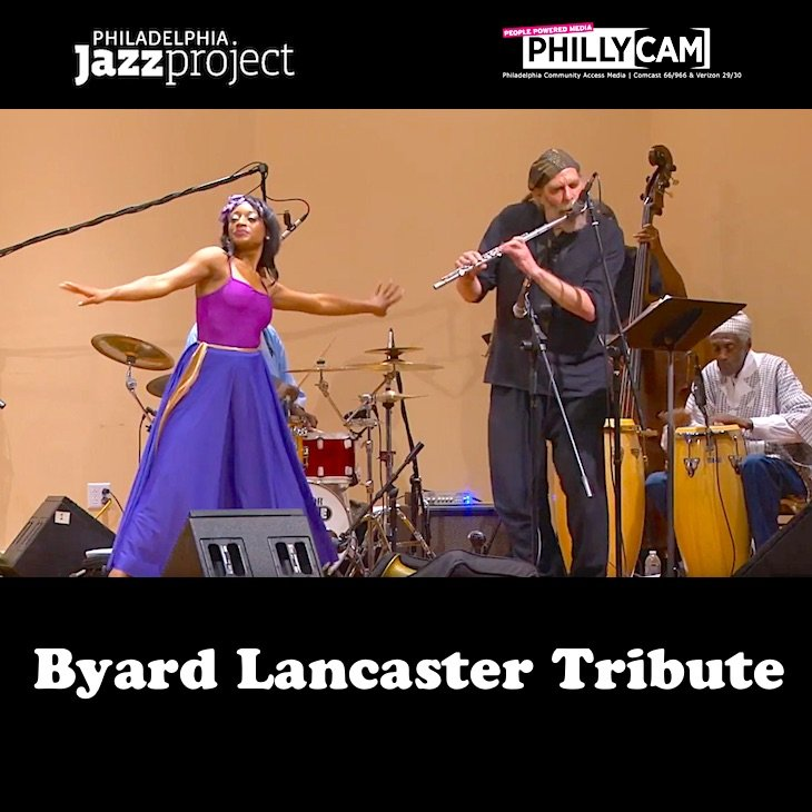 BLAST FROM THE PAST: It's Not Up To Us - from the Byard Lancaster Tribute Concert / See The Video: https://youtu.be/n1wgUuyRW58  / #PhillyJazz #ByardLancaster #LarryPrice #ElliottLevin #TributeConcertpic.twitter.com/aI8jqwkggn