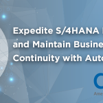 Image for the Tweet beginning: Migrating to #S4HANA? This new