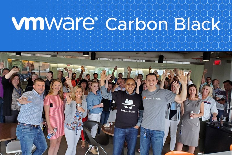 "Excited about this =>""@VMware Completes M&A of @CarbonBlack_Inc. Every customer should take a serious look at our plans to transform #SECURITY - from NETWORK to ENDPOINT to IDENTITY to CLOUD to ANALYTICS - #IntrinsicSecurity. Welcome Patrick Morley & team! https://t.co/NwKeJk7qr7 https://t.co/j1vSuXLl70"
