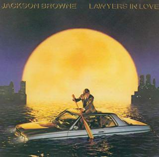 Lawyers in Love by Jackson Browne  Jackson Browne  (October 9, 1948)  Happy Birthday!