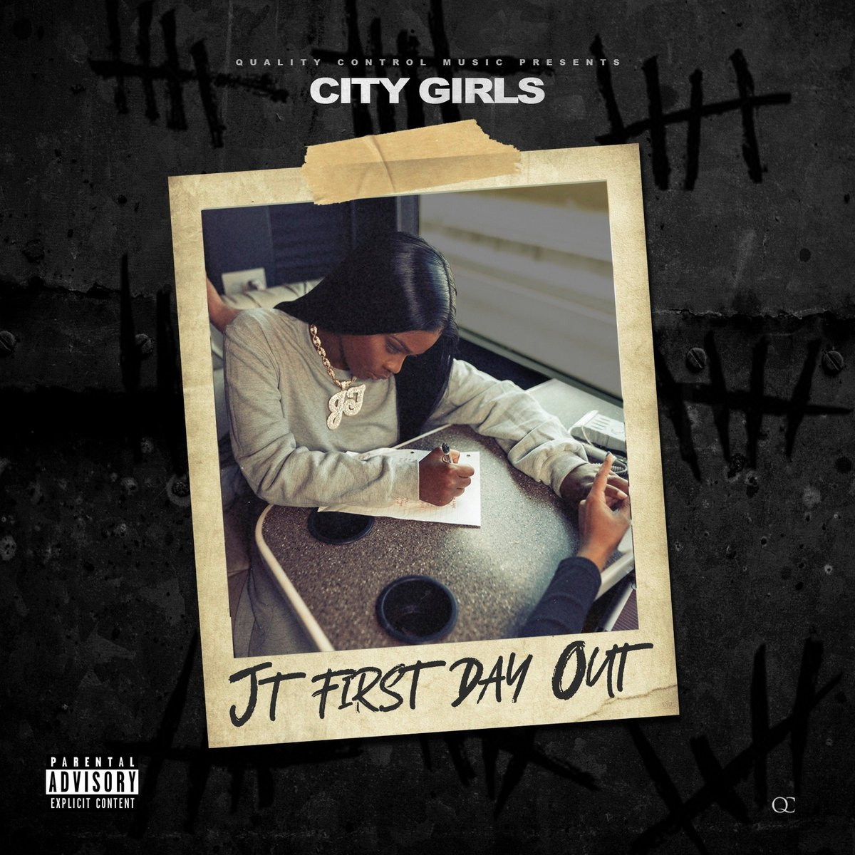 @CityGirls_QC's photo on jt first day out