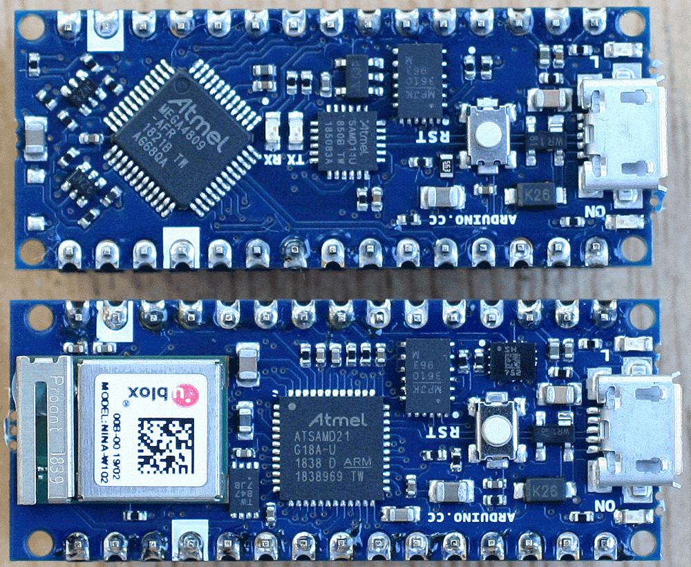EGZCXPOUYAAVNdE - arduino 3.3v