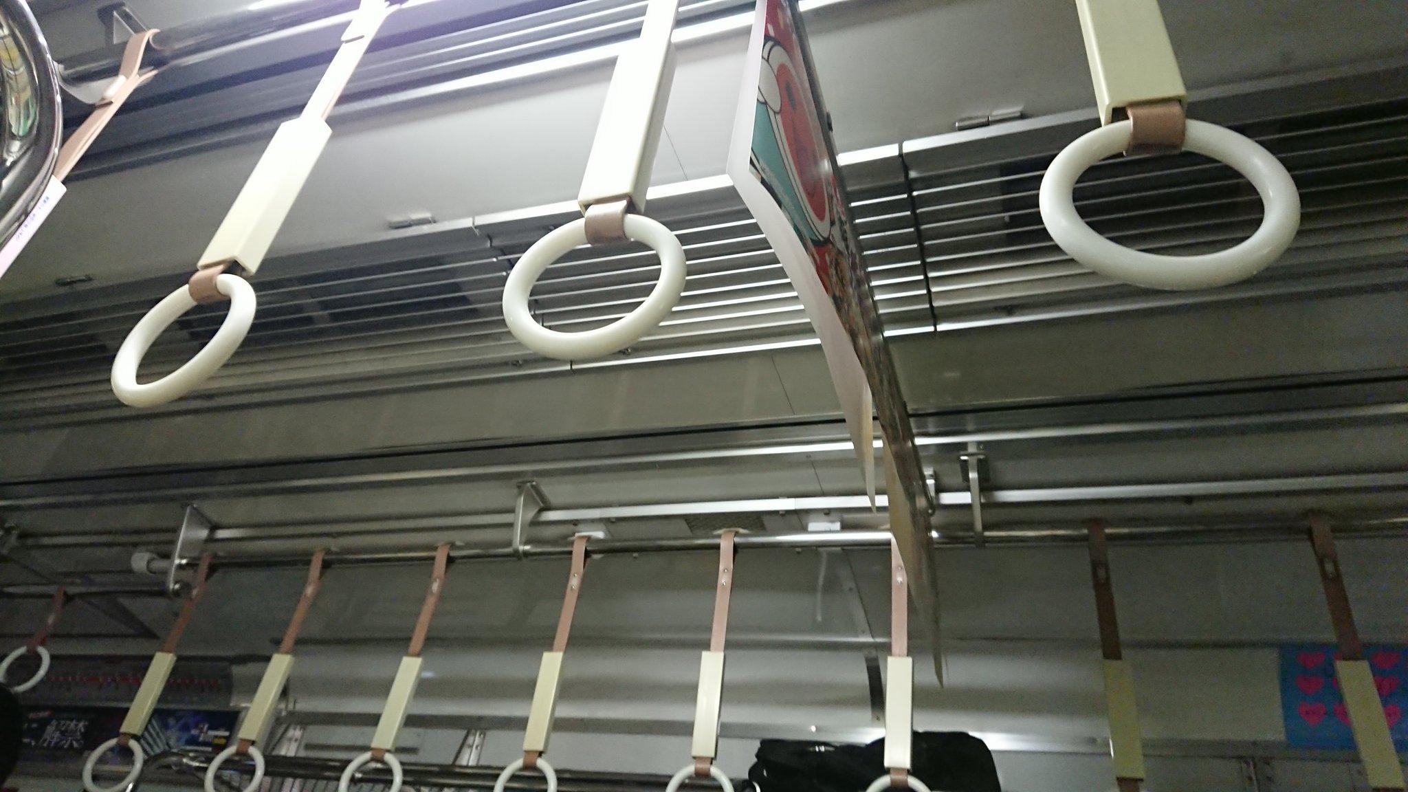 画像,御堂筋線、昭和町で人身事故なう!救助のため停電作業ちう#御堂筋線#人身事故 https://t.co/xEH90ZYfD2…